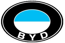 BYD F3