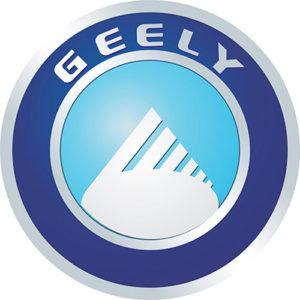 Geely Atlas