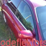 Дефлекторы окон ветровики Тойота Карина Ед 1993-1998