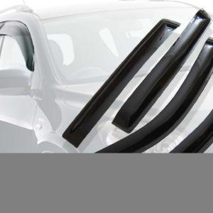 Дефлекторы окон (ветровики) CARLSTEELMAN VOLVO XC70 2007-2016г
