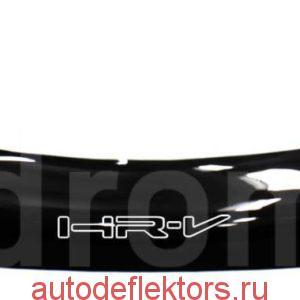 Дефлектор капота Honda HR-V