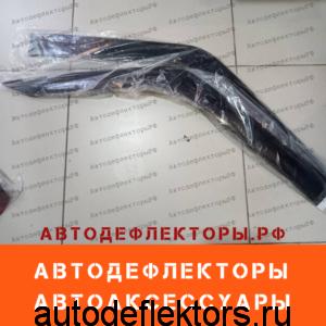 Дефлекторы окон (ветровики) на Hyundai Porter 2005-2015 г.