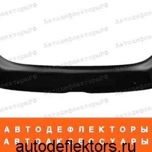 Дефлектор капота (мухобойка) на Toyota Isis XM10 2004-2017