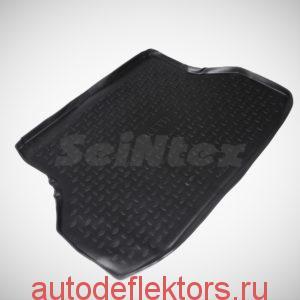 Коврик в багажник SEINTEX на CHEVROLET LACETTI sedan 2004-2013