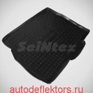 Коврик в багажник SEINTEX на OPEL ASTRA H hatchback 2004-2015