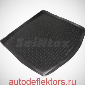 Коврик в багажник SEINTEX на FORD FOCUS II sedan 2005-2011