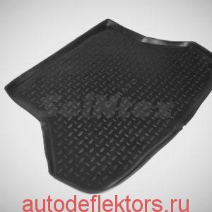Коврик в багажник SEINTEX на KIA CERATO II 2009-2013