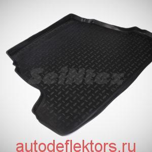 Коврик в багажник SEINTEX на HYUNDAI ELANTRA IV 2006-2011