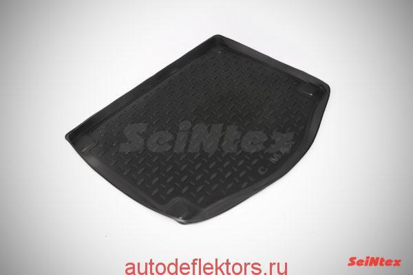 Коврик в багажник SEINTEX на FORD C-MAX 2003-2010