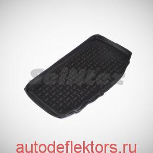 Коврик в багажник SEINTEX на KIA PICANTO II 2011-2017