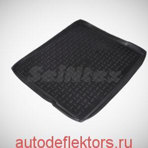 Коврик в багажник SEINTEX на AUDI Q3 2010-