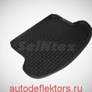 Коврик в багажник SEINTEX на INFINITI FX / QX70 2008-