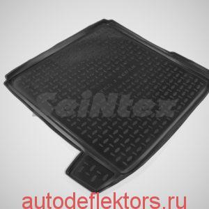 Коврик в багажник SEINTEX на OPEL ASTRA J sedan 2012-2017