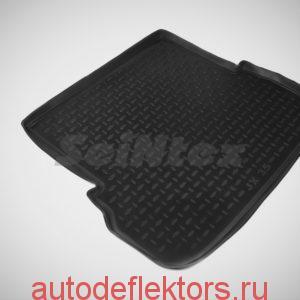 Коврик в багажник SEINTEX на INFINITI JX35 / QX60 2012-