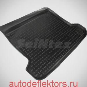 Коврик в багажник SEINTEX на TOYOTA LC 150 Prado 2014-2017