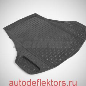 Коврик в багажник SEINTEX на ACURA TLX 2,4l 2014-