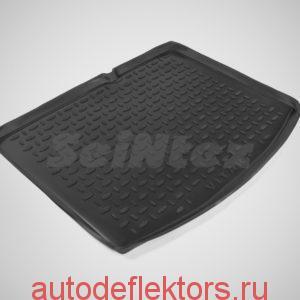 Коврик в багажник SEINTEX на SUZUKI VITARA new (низ) 2015-