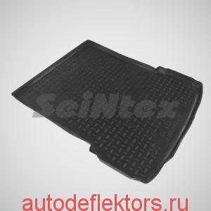 Коврик в багажник SEINTEX на MERCEDES GL-Class X166 (7 мест) 2012-2015