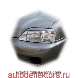 Реснички на фары Honda ORTHIA 1996-1999