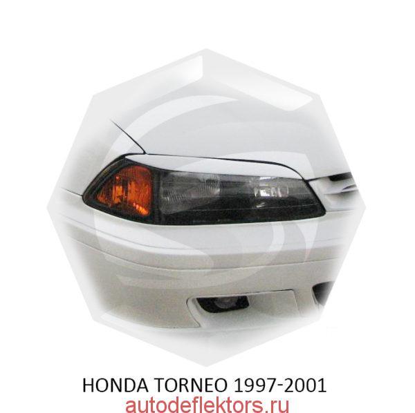 Реснички на фары Honda TORNEO 1997-2001