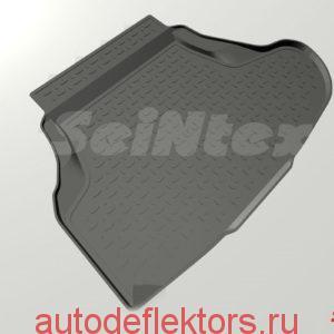 Коврик в багажник SEINTEX на INFINITI Q50 2013-