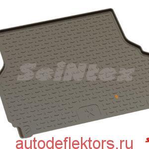 Коврик в багажник SEINTEX на LAND ROVER RR III R2  2009-2013