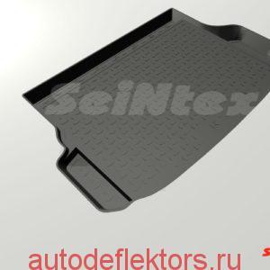 Коврик в багажник SEINTEX на LEXUS RX III 2009-2015