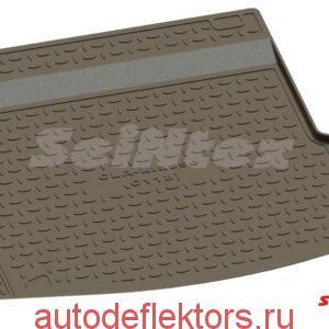 Коврик в багажник SEINTEX на MERCEDES CLA (C118)  2019-