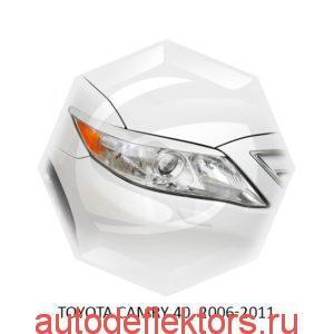 Toyota CAMRY 40, 2006-2011