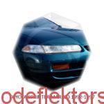 Реснички на фары Toyota SPRINTER MARINO 1992-1997