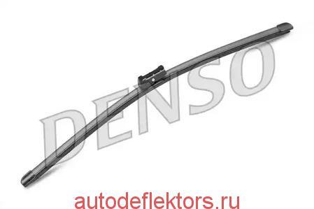 Комплект бескаркасных щеток стеклоочистителя 600мм/480мм VW