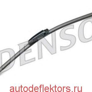 Комплект бескаркасных щеток стеклоочистителя 550мм 2шт AUDI