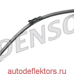 Комплект бескаркасных щеток стеклоочистителя 600мм/480мм AUDI