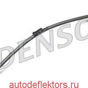 Комплект бескаркасных щеток стеклоочистителя 600мм/550мм Volvo