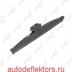 Щетка стеклоочистителя зимняя LYNXauto LW330