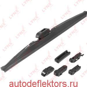 Щетка стеклоочистителя зимняя LYNXauto LW400