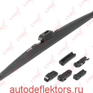 Щетка стеклоочистителя зимняя LYNXauto LW450