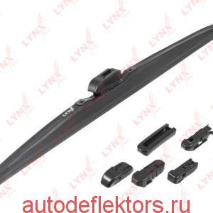 Щетка стеклоочистителя зимняя LYNXauto LW480