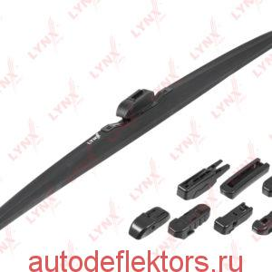 Щетка стеклоочистителя зимняя LYNXauto LW550