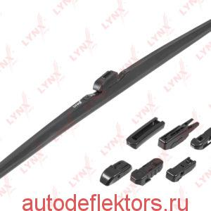 Щетка стеклоочистителя зимняя LYNXauto LW650