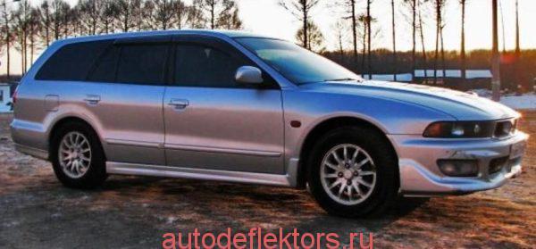 Mitsubishi Galant VIII Wagon 1996-2003/Legnum 1996-2002