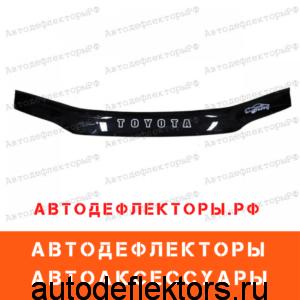 Дефлектор капота (мухобойка) VIP TUNING для TOYOTA Corona (T190) 1992–1998 г.в.